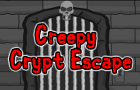 Creepy crypt escape by selfdefiant
