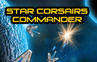 Star Corsairs: Commander by Over00