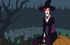 Felicia's Maze Halloween