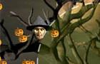 Jack O'Lantern collect