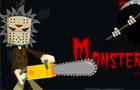 Monster Finder