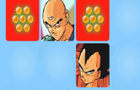 DBZ: Memory Game by KameHame500