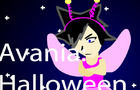 Avania: Halloween special by Deer50