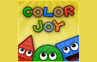Color Joy by Gibton