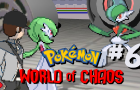 PKMN: World of Chaos EP 6 by teejay-number13