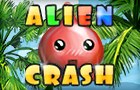 Alien Crash by nldr