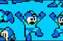 Mega Man Scene Creator