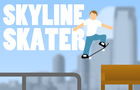 Skyline Skater by mrcallum1995