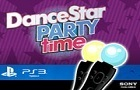 DanceStar Party Time by Matmi