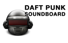 Daft Punk Soundboard