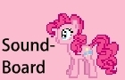 Pinkie Pie Soundboard