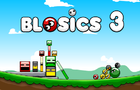 Blosics 3 by Igrek
