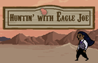 Huntin' With Eagle Joe by srsartistkat