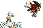 Shadow vs Silver