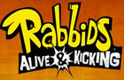 Rabbids Aliveand Kicking