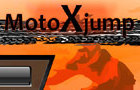 Moto-X jump by PostBeta