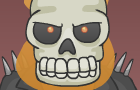 UMvC3: Ghost Rider