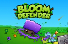 Bloom Defender by JuicyBeast