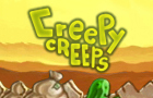 Creepy Creeps by EvilLemon
