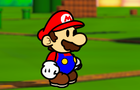 Super Mario 3D Land in 2D