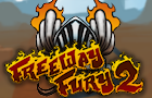 Freeway Fury 2 by VascoF