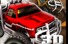 3D Monster Truck Tower by Funfastgame