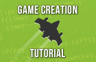 Game Creation Tutorial by Kenney