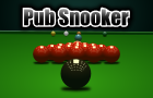 Pub Snooker by NipponMonkey