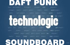 DaftPunk Technologic SB