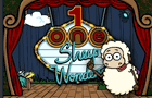 One Sheep Wonders by camaleonyco
