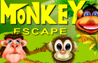 Monkey Escape by mindfreshgames