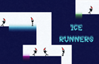 Mirror Runners 2: Ice by zwand19