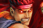 Evil Ryu Soundboard by JuneLinMilliam