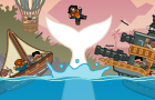 Moby Dick 2 by MostroGames