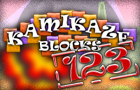 Kamikaze Blocks 123 by meetreengames