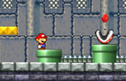 Mario Tower Coins 2 by puzzlesboy