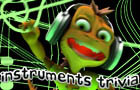 Instruments Trivia