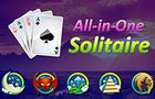 All-in-One Solitaire by PozirkGames