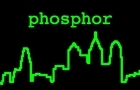 Phosphor by semaphor