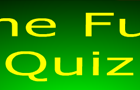 The Fun Quiz Final