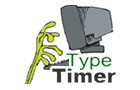 Type Timer by GoldZee