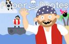 Paper Pirates