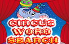 Circus Word Search by waykale