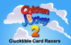Clucktible Card Racers