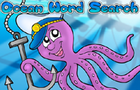 Ocean Word Search
