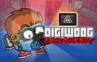 DigiWoog Disaster (Woogi) by WoogiWorld