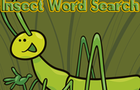Insect Word Search by waykale