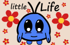 Little Life by prasannakkcse