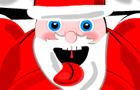 Showoff Santa