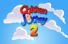 Chicken Jockey 2 by Fiz